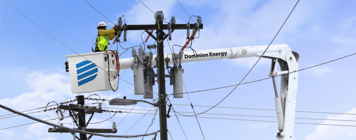 Dominion Energy photo