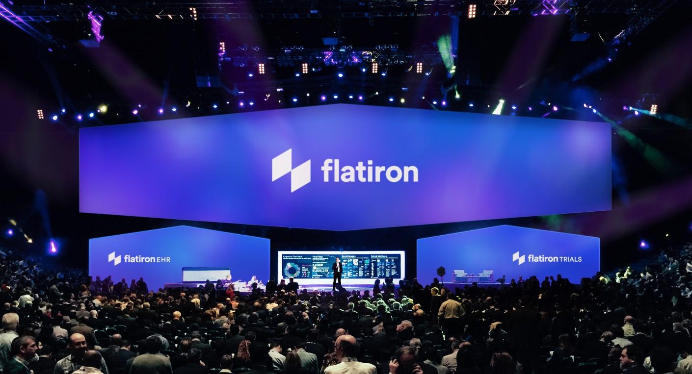 Flatiron Health photo