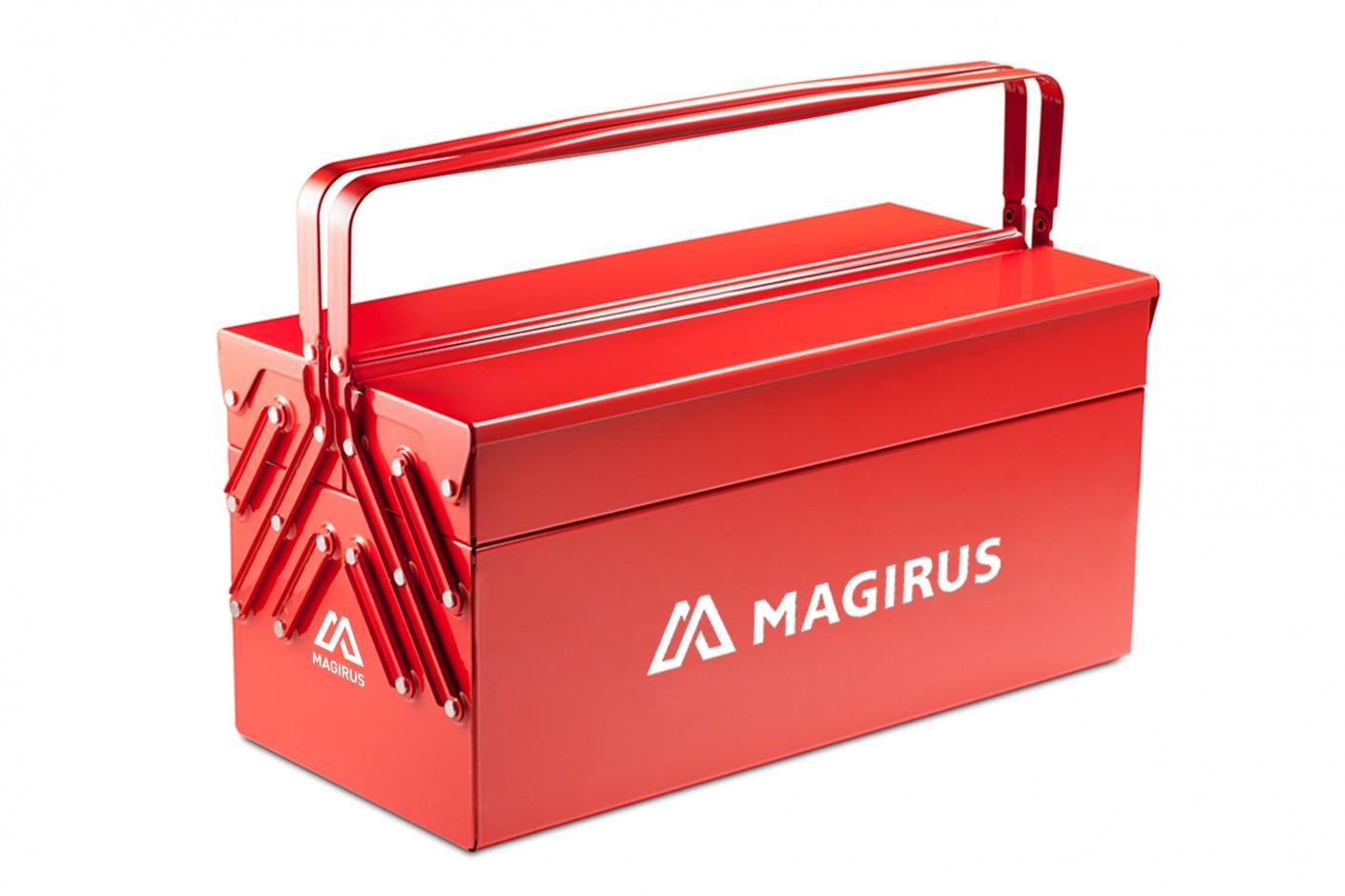 Magirus photo