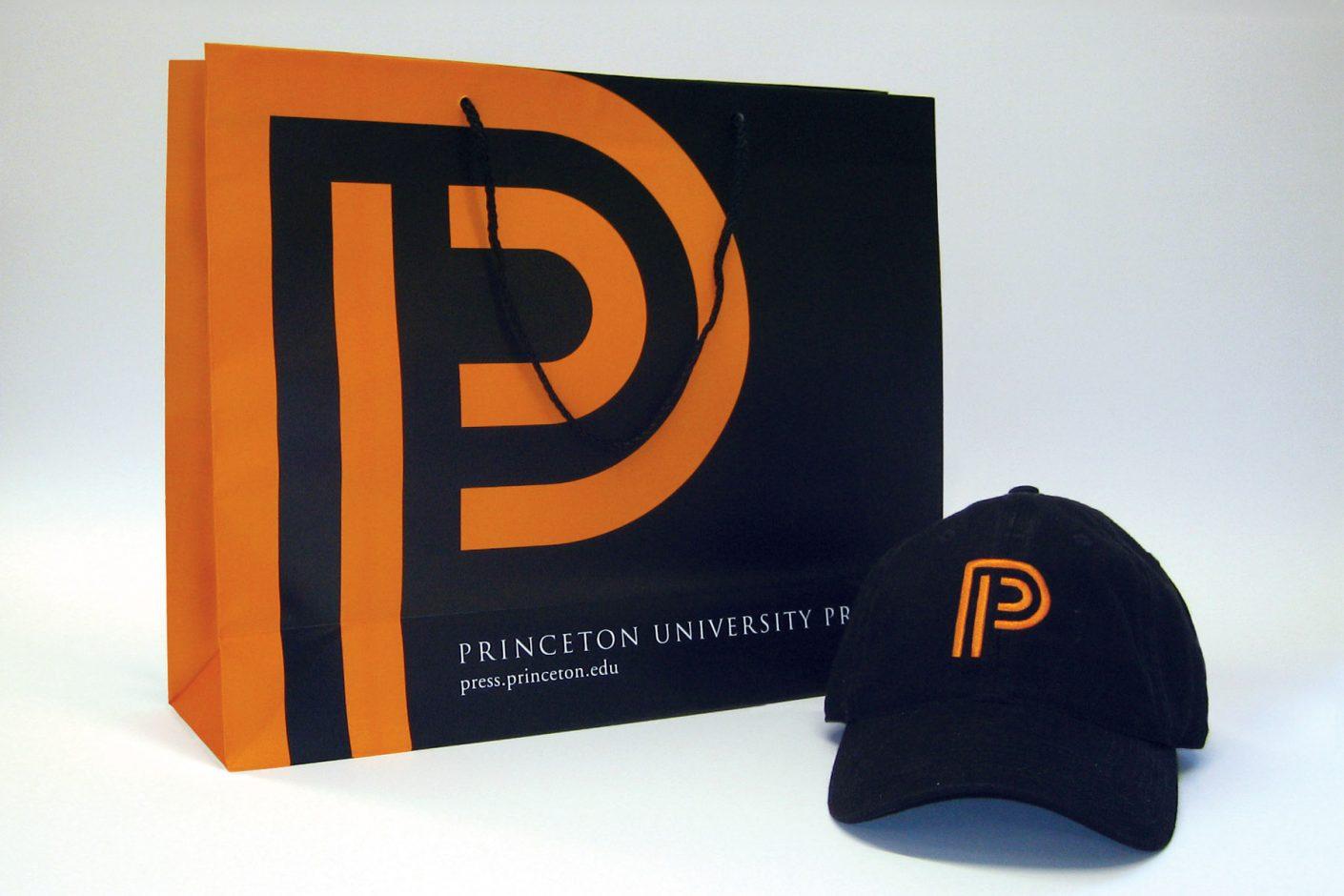 Princeton University Press photo