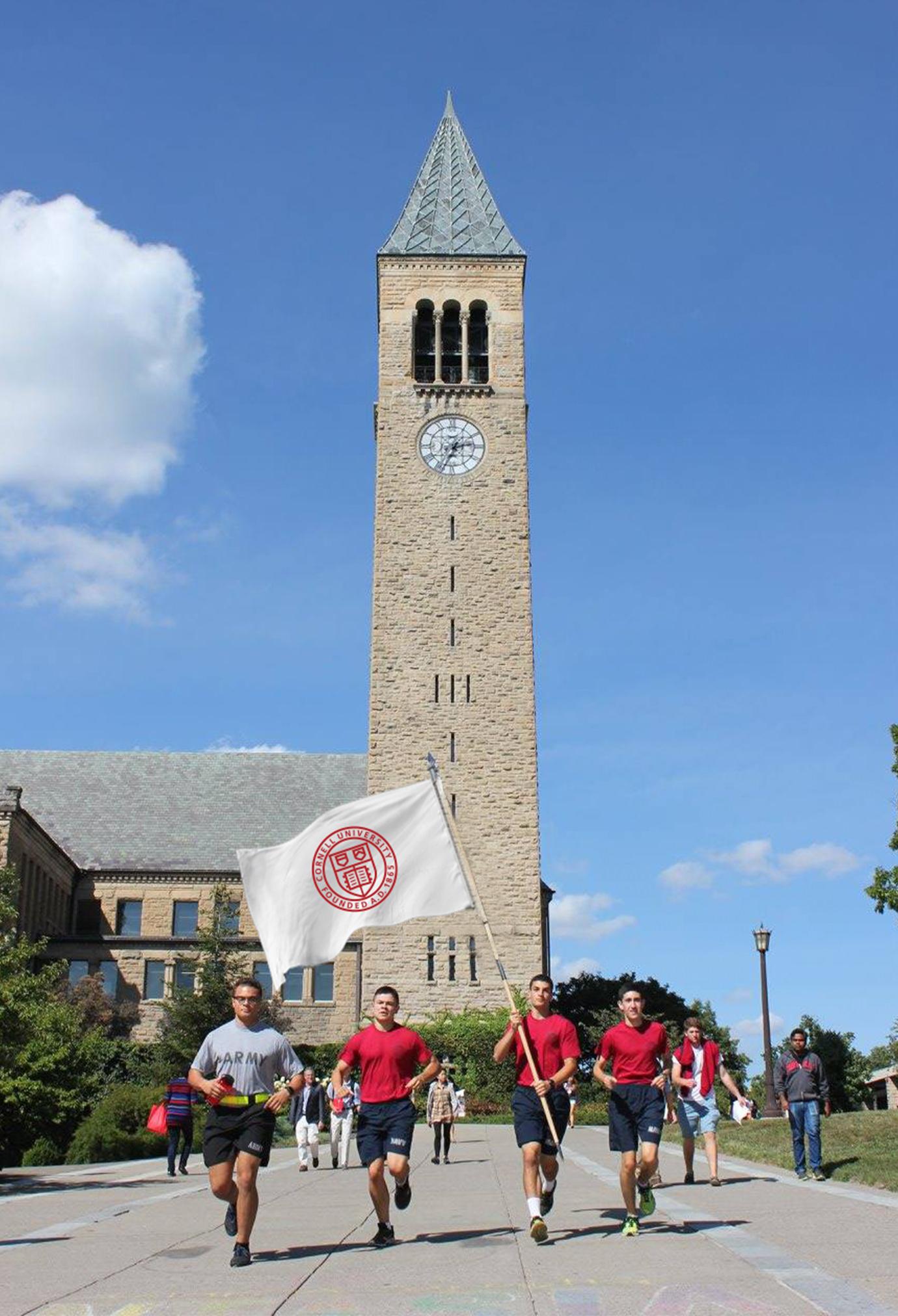 Cornell photo