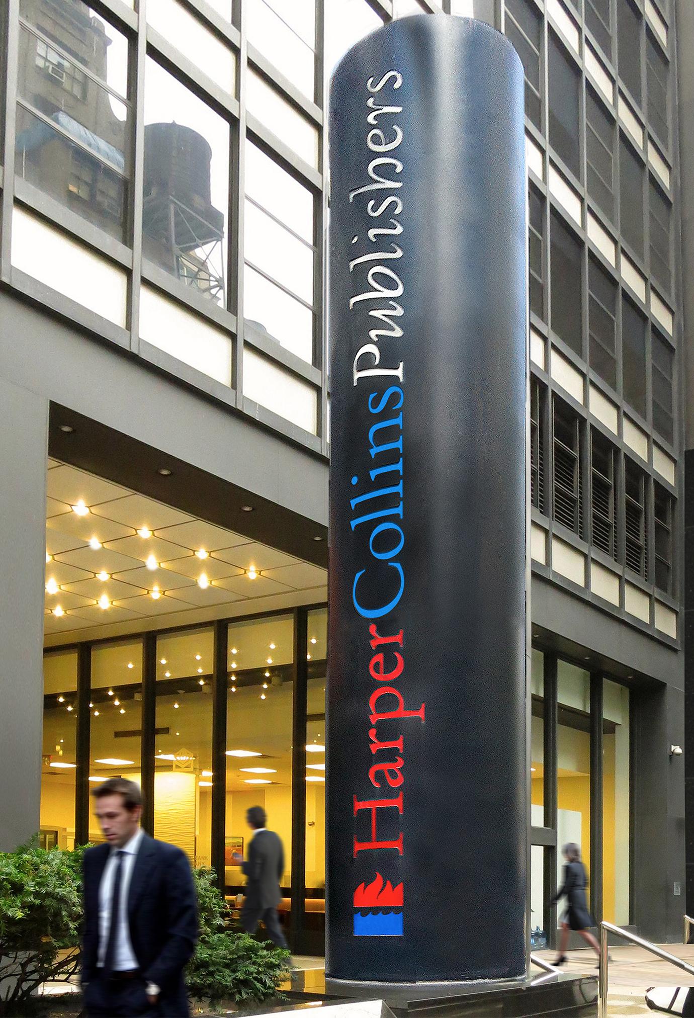 HarperCollins photo